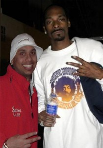 Dj Nasty Naz & Snoop Dogg
