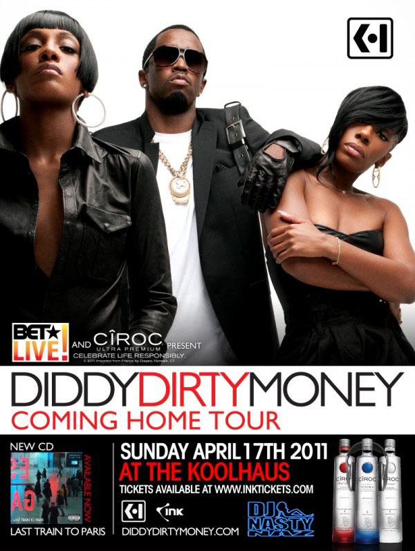 diddy poster